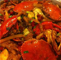 螃蟹加盟产品设计生产加盟就找海上余香
