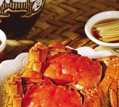 蟹煲加盟就找海上余香