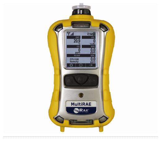 供应高效专业的华瑞气体检测仪,精木凡智能科技复合式检测仪值得