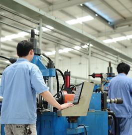 康德乐专业生产不同材质管道