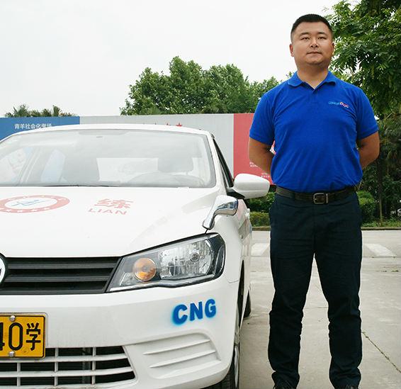 驾驶培训教练物美价廉的银条定制银条定制