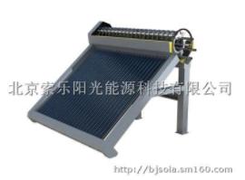 索乐阳光专注研究无动力太阳能