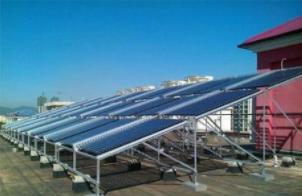 找北京太阳能生产公司来索乐阳光