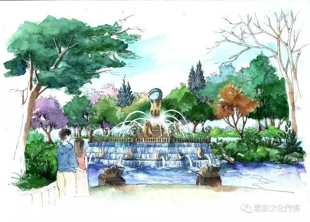 重庆市手绘培训手绘基础培训哪里做得好