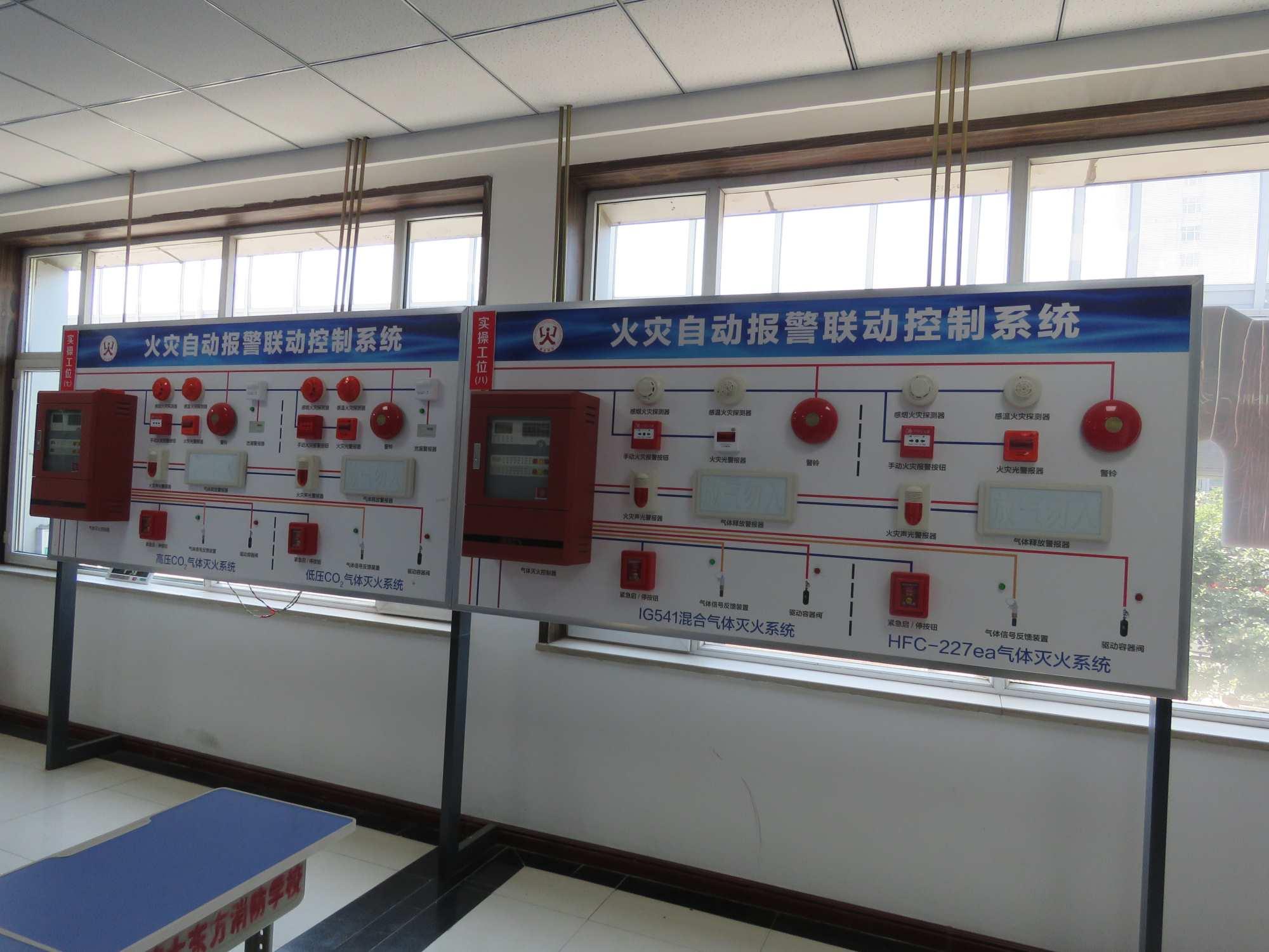 清大东方教育科技集团有限公司 供求信息 > 建构筑物消防员培训