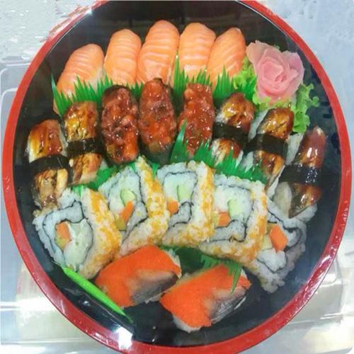 欧润佳寿司店加盟,深受消费者喜爱的寿司店加盟