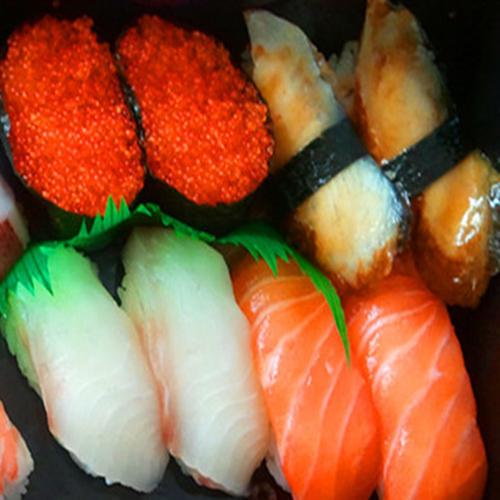 寿司店加盟就找禾谷