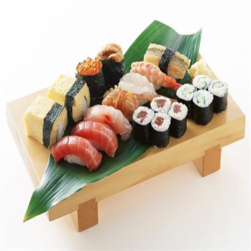 寿司销售就找禾谷