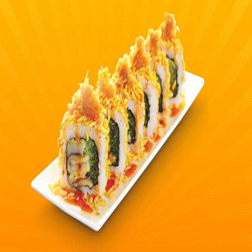 寿司加盟就找禾谷