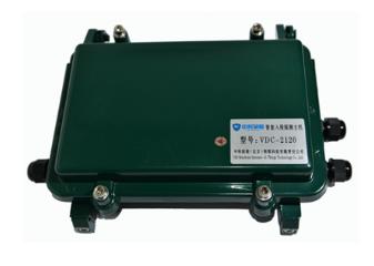 中科润程专业生产振动探测器