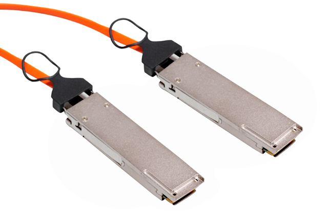 锐思专注AOC有源光缆光模块加工