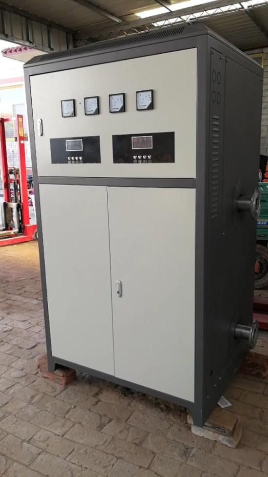 辉煌节能批发供应电锅炉设备