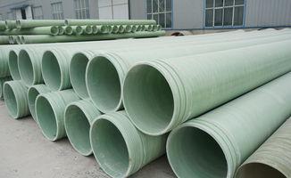 玻璃鋼夾砂管設計定制