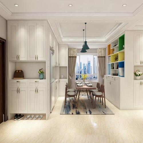 木居空间提供专业的家具定制产品