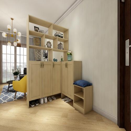木居空间提供专业的实木定制家具产品