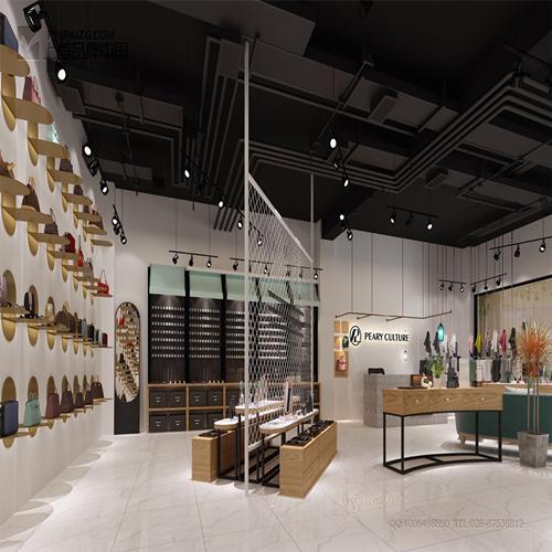 SI设计专业性哪家强,认准上首品牌策划店面设计
