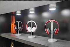 海格尔右脑开发耳机业务,价格从优