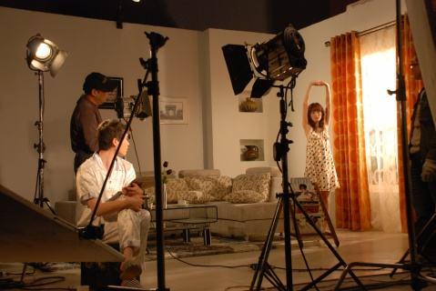 驕陽創意科技提供專業的影視廣告宣傳片服務