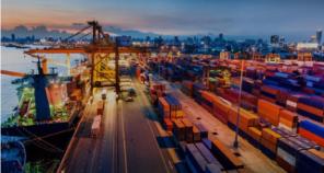 千禧国际货运提供专业的海运服务