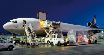 千禧国际货运专业经营fba头程空运、FBA头程等产品及服务