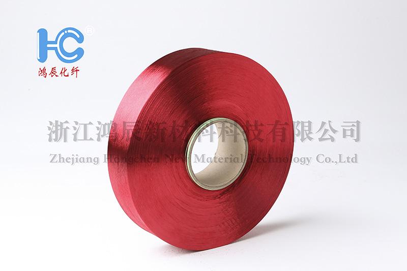 FDY涤纶彩色丝产品销售,价格