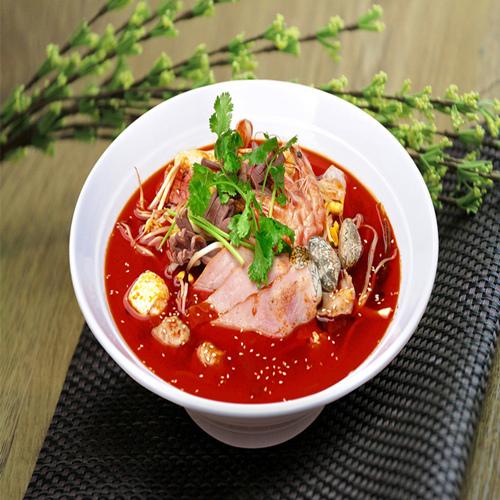 冒鲜族火锅冒菜提供专业的全国冒菜加盟服务