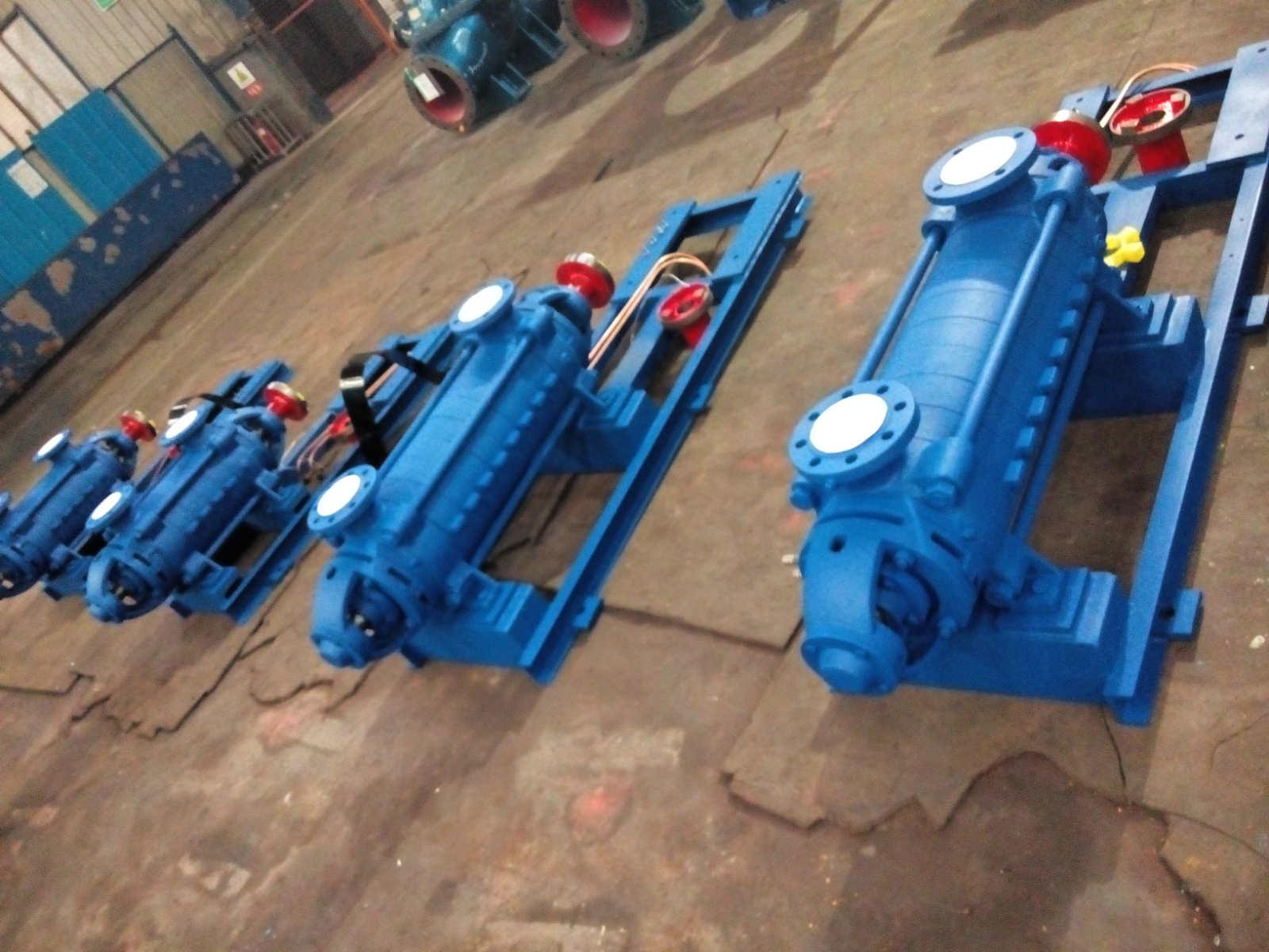 多级泵生产加工厂家