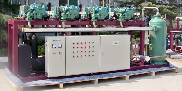 工業冷水機組新行情報價,富士豪機組的獨特優勢