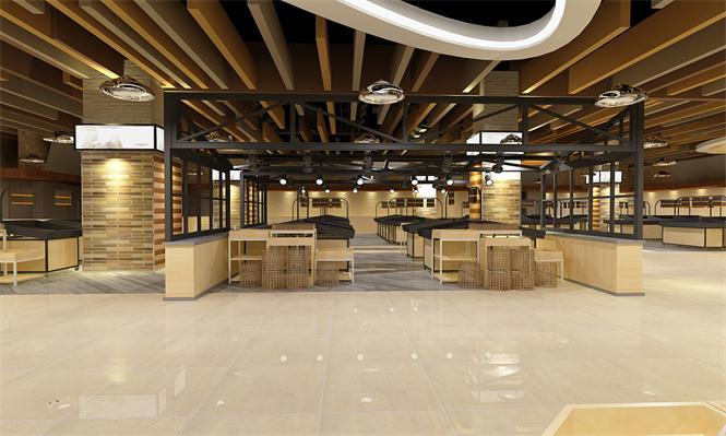 水立方专业提供一站式购物中心设计商务服务,水立方品牌值得信赖