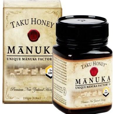 金长生专业销售新西兰麦卢卡蜂蜜价格合理