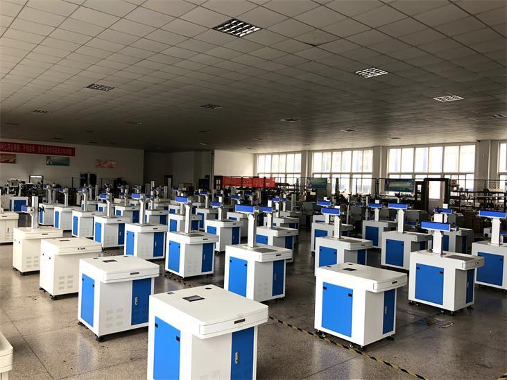 金米兰专业生产打标机