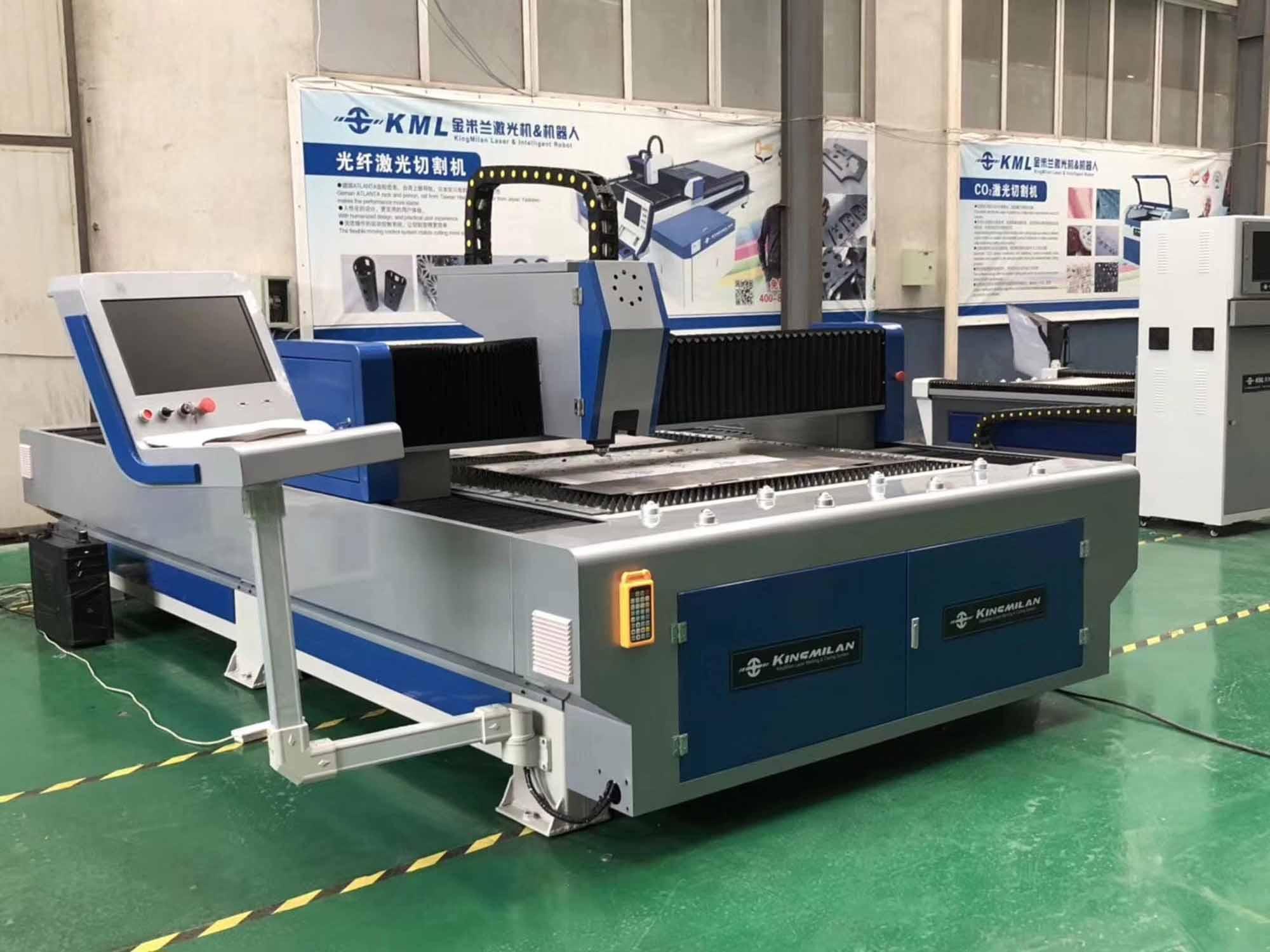 金米兰专业生产切割机
