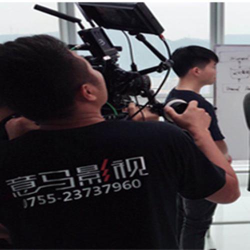 视频拍摄公司、工作室