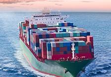 百通国际提供专业的海运服务