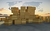 百通国际提供专业的物流服务