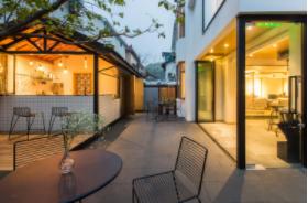 高塔设计优质保证,大家称赞的深圳民宿设计张家批发价格出售