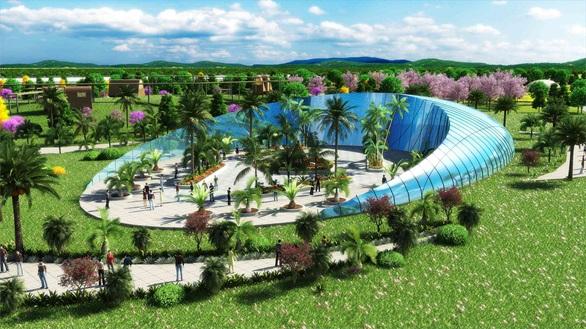 高塔设计为你提供优质的生态园规划服务