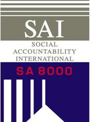 创思维认证提供深圳SA8000认证业务