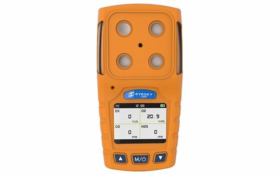 气体检测仪批发销售价格