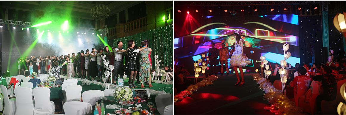 卓安图提供专业的深圳演出服务