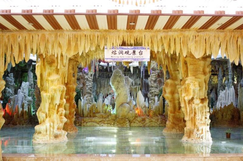 龙脉温泉酒店提供高端的温泉酒店服务