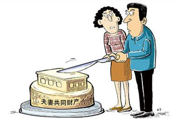 曹一簃承接婚姻律师业务