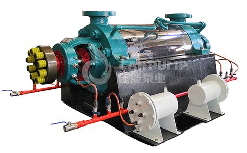 多级锅炉给水泵生产加工厂家