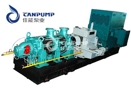 锅炉给水泵生产加工厂家