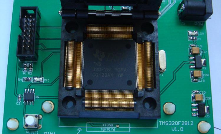 迈硕专业生产电路设计