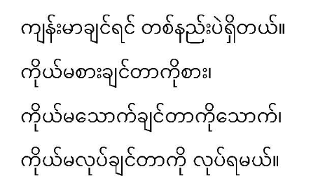缅甸语翻译缅甸语翻译缅甸语翻译