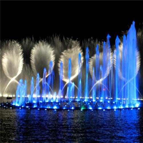 易水生花专业生产喷泉