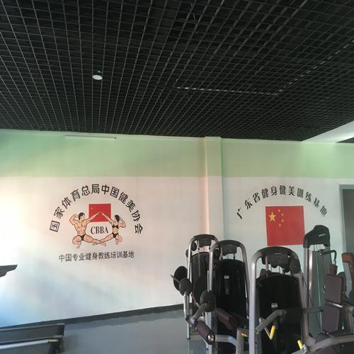 体适能管理学院专注广东健身培训课程