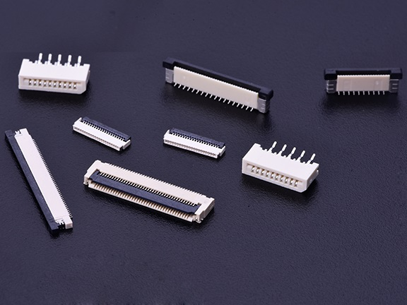 TXGA专业生产简牛连接器