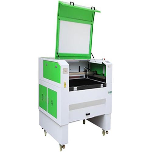 水晶字激光切割机要上哪买比较好 万象激光水口激光切割机